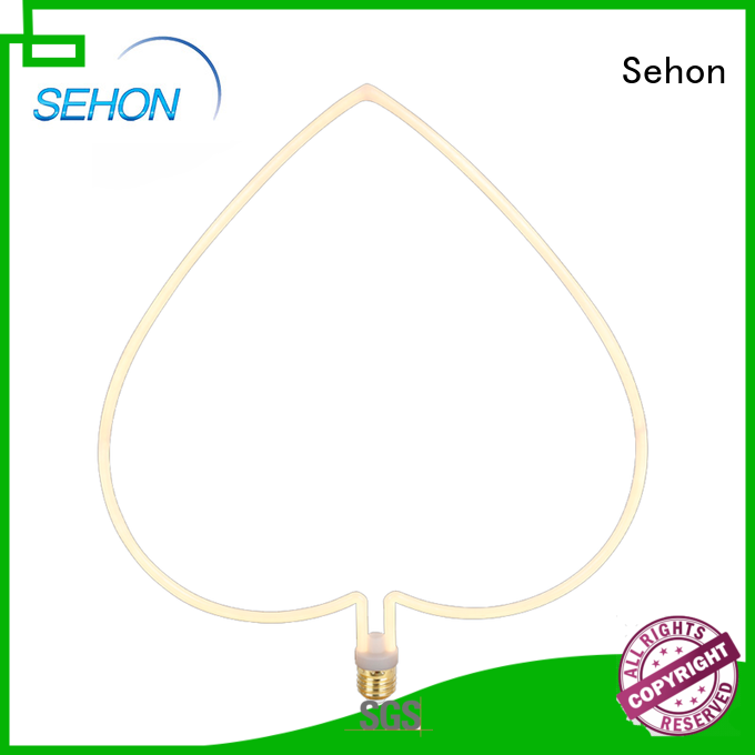 Sehon filament led Supply used in bedrooms