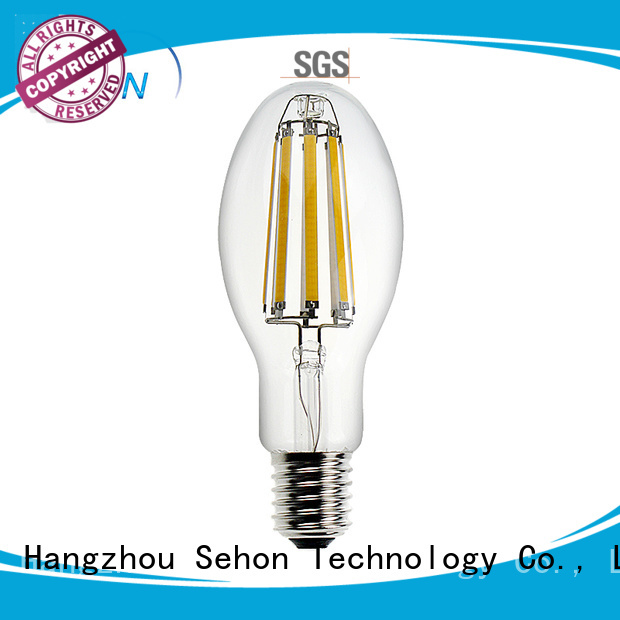 Sehon yellow led lights factory for outdoor street
