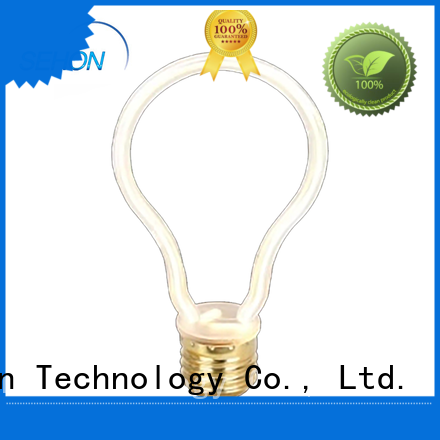 Sehon Best buy filament bulb Suppliers used in bedrooms