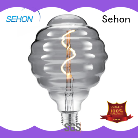 Sehon Latest 7w led bulb Suppliers used in bedrooms
