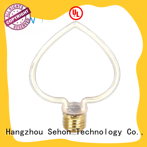 Sehon Wholesale antique led light bulbs Supply used in living rooms