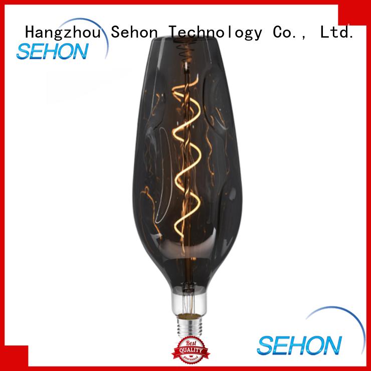 Sehon Latest led candelabra filament for business for home decoration