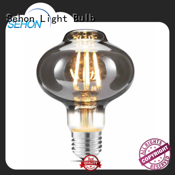 Sehon Top big filament light bulbs Suppliers for home decoration
