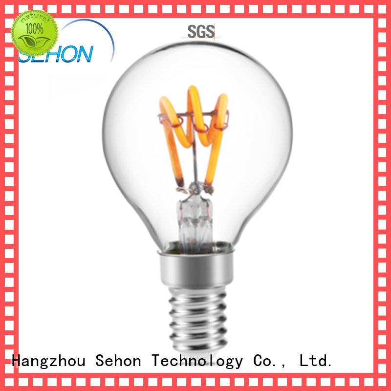 Sehon Latest where to buy edison light bulbs for business for home decoration