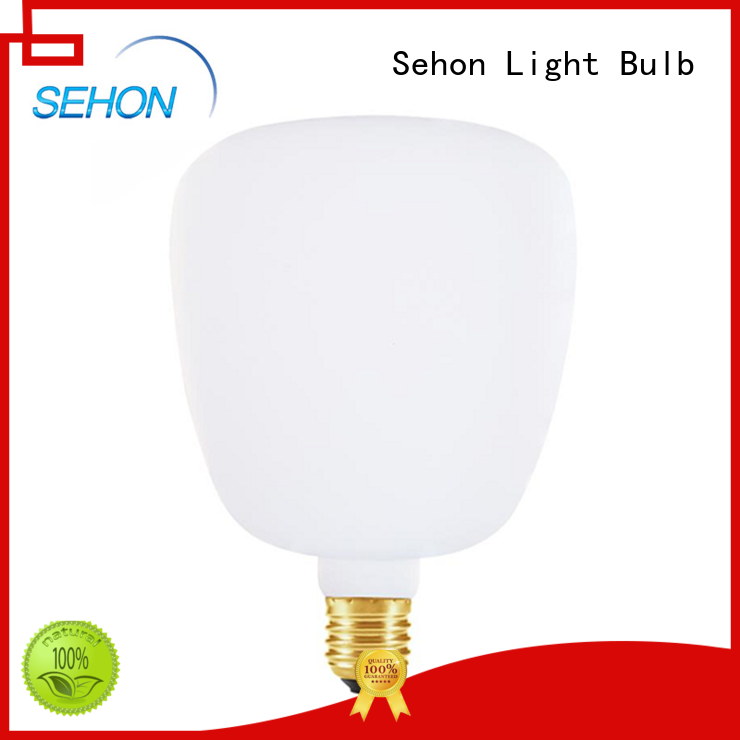 Sehon edison bulb lamp for business used in bedrooms