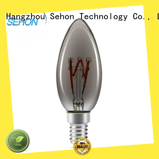 Sehon antique led lamps company used in living rooms