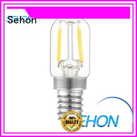 Sehon Wholesale vintage incandescent light bulbs company for home decoration