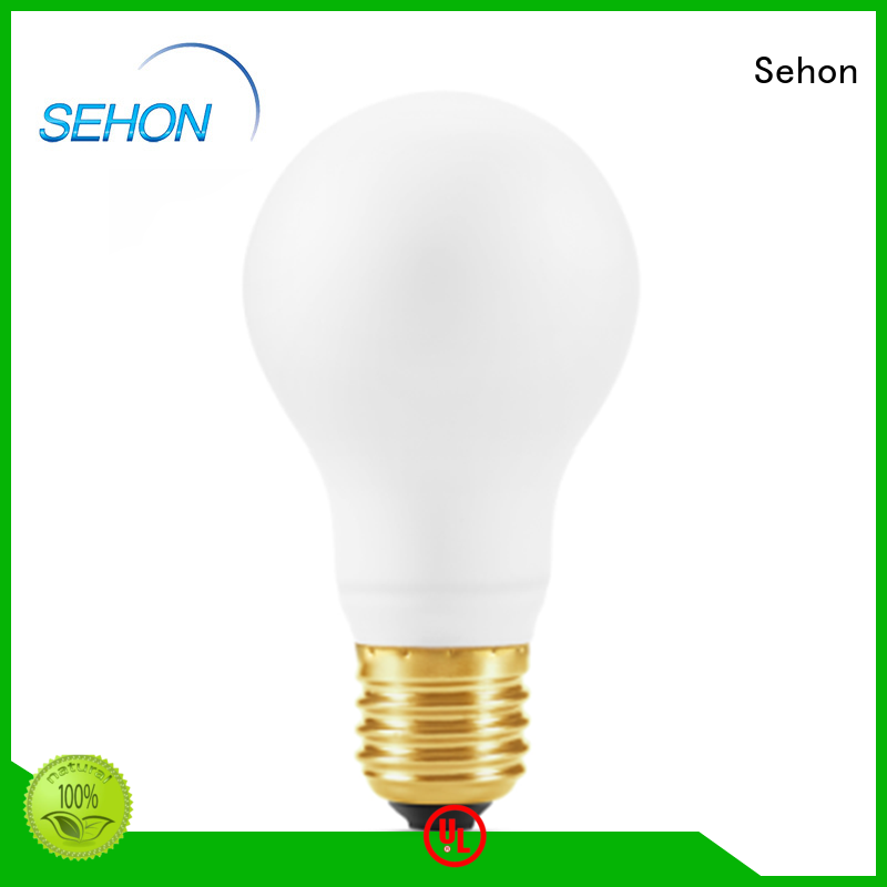 Sehon High-quality 25 watt vintage light bulbs manufacturers used in living rooms
