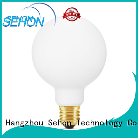 High-quality 2000k led bulb for business for home decoration
