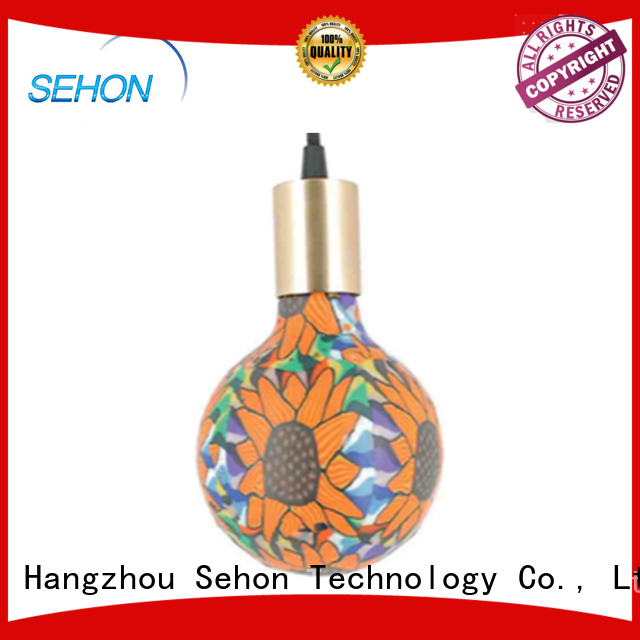 Sehon vintage style led light bulbs for business for home decoration