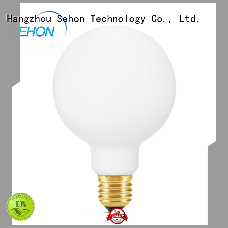 Sehon Best antique edison bulbs for business used in bathrooms