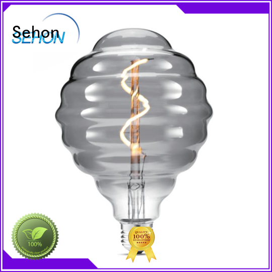 Sehon Best bright edison light bulbs Suppliers used in living rooms