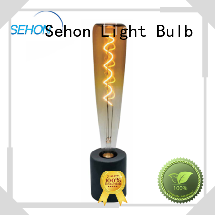 Sehon Top led filament bulb e27 Supply used in bathrooms